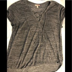 XL Juicy Couture Gray woman's top